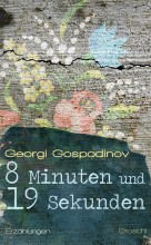 8 Minuten und 19 Sekunden