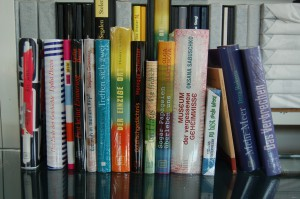 Droschl-Bücher