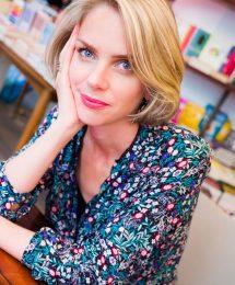 Susanne Gregor – Autorenportrait