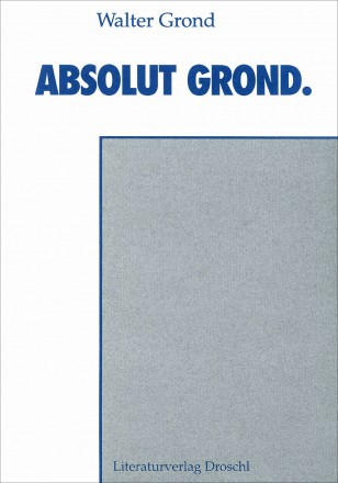 Absolut Grond.