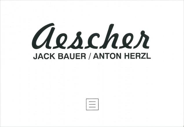 Aescher