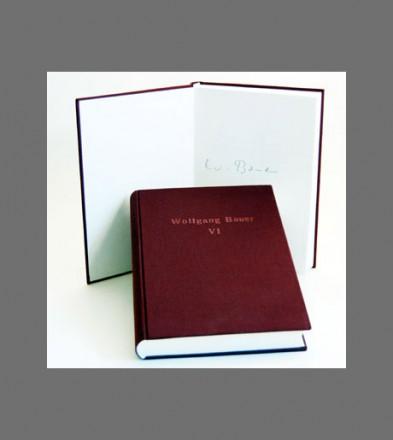 Kurzprosa, Essays und Kritiken Werke VI 538_vz