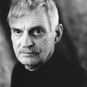 Bengt Emil Johnson