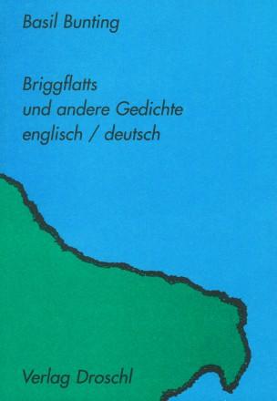 Briggflatts und andere Gedichte