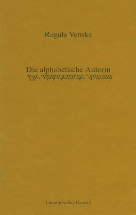 Die alphabetische Autorin