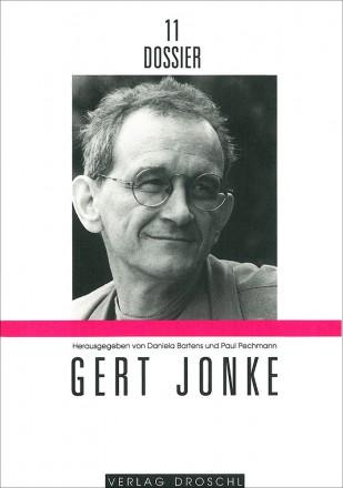 Dossier 11 Gert Jonke