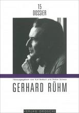 Dossier 15 Gerhard Rühm