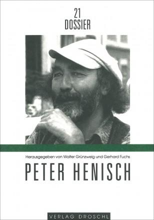 Dossier 21 Peter Henisch