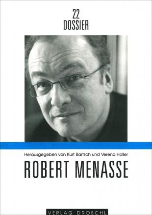 Dossier 22 Robert Menasse