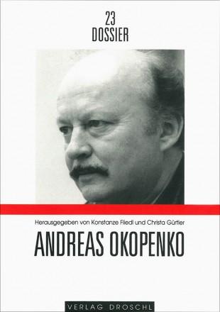 Dossier 23 Andreas Okopenko