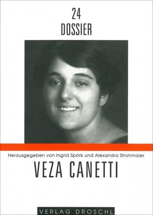 Dossier 24 Veza Canetti