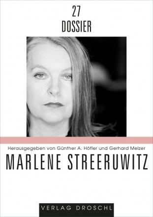 Dossier 27 Marlene Streeruwitz