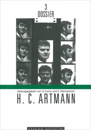 Dossier 3: H.C. Artmann