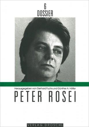 Dossier 6 Peter Rosei