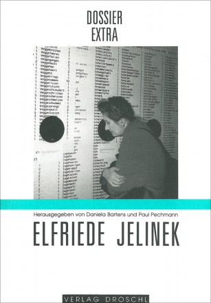 Dossier extra: Elfriede Jelinek