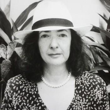 Elfriede Gerstl