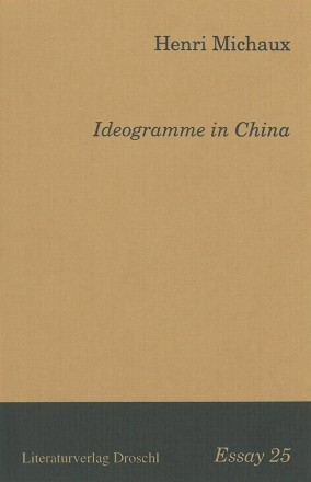 Ideogramme in China