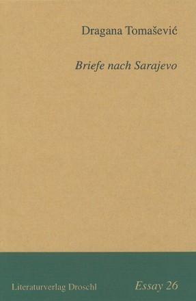 Briefe nach Sarajevo