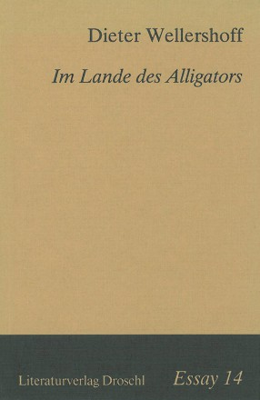 Im Lande des Alligators