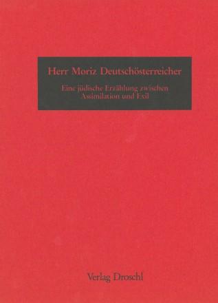 Herr Moriz Deutschösterreicher