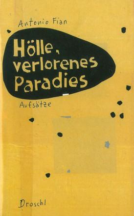 Hölle, verlorenes Paradies