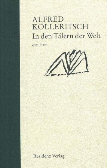 In Den Tälern Der Welt Literaturverlag Droschl