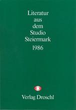 MITSCHNITT 2. Literatur aus dem Studio Steiermark 1986