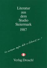 MITSCHNITT 3. Literatur aus dem Studio Steiermark 1987