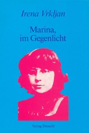 Marina im Gegenlicht