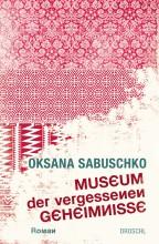Museum der vergessenen Geheimnisse