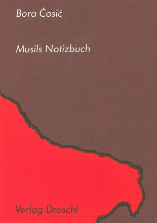 Musils Notizbuch