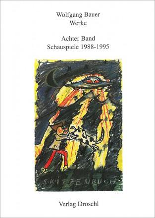 Schauspiele 1988-1995
