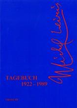 Tagebuch 1922-1989