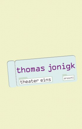 Theater eins