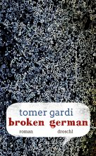 Gardi, Broken German – Cover