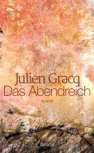 Gracq, Das Abendreich – Cover
