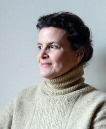 Andrea Scrima – Autorenportrait