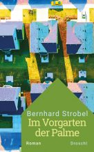 Bernhard Strobel – Cover
