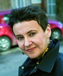 Oksana Sabuschko – Autorenportrait