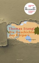 Thomas Stangl – Cover