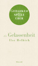 Ilse Helbich – Cover