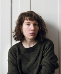 Eva Maria Leuenberger – Autorenportrait